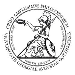 Digitalisierungsplattform Philosophische Fakultät